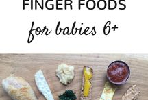 Baby/Infant Nutrition