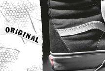 2015_Be The Original | MULHER / #betheoriginal #vans
