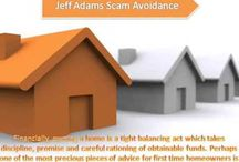 Become a Homeowner with Jeff Adams real estate seminar
