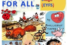 EYFS & Ed chat / by Jacqueline Littler