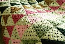 Knitting and crochet loves
