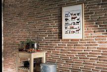 Décoration d'intérieur / Idées déco/rénovation pour un potentiel futur home sweet home