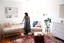 Beautiful Nurseries / Design ideas and inspiration for baby's space.