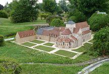France Miniature - Elancourt (Yvelines)