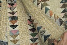 Vintage quilts / by Donna Richardson