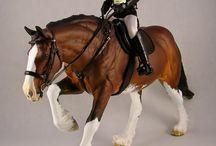Breyer koně