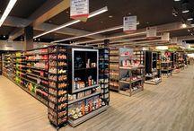 Supermarket ideas