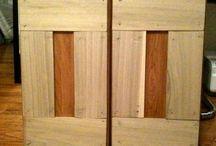 Diy Bathroom Cabinet Refacing