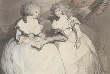 GD Gossip Guide Blog Inspiration / For the revamp of Duchess of Devonshire's Gossip Guide
