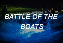 2014 Battle of the Boats / Win a set of LF9 underwater LED boat lights! Just message us a picture of your boat and we'll post it to our wall. On 2/14/2014, if your boat has the most LIKES, shares, or comments we'll give you 35% off a set of LF9s, then a mail-in rebate for the remaining 65% of the initial purchase after you send us 5 high resolution pics of the lights installed on your boat in the water. That's a free set of lights once it's all said and done! Enter here https://www.facebook.com/LifeformLED.