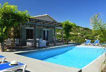 La Côte d'Azur / Bienvenue sur la Côte d'azur ! Découvrez nos demeures sur www.onoliving.com