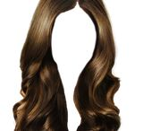 hair object