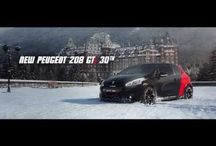 Peugeot Video / by Peugeot Official