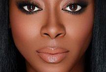 makeup for black girls