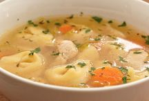 Soup's on / by Darlene Perry