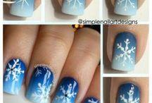 nail art / by NayNay Saukam