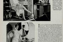Fotos y anuncios antiguos · Vintage ads & photos