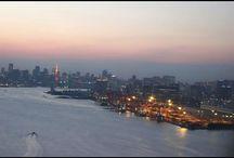 暮れていく東京。 sunset time in Tokyo bay #landscape #sunset #twilight #bayside #tokyo #cityview #tokyotower #fromairplane #飛行機からの景色 #東京湾 #夕景 #マジックアワー #東京タワー写真