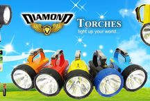 LED Torches and Lighting Products / All type of torches include LED Torch, LED Lights, LED Emergency lights, LED Rechargeable Torch and Flashlights.