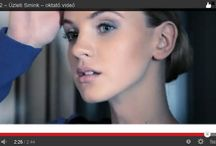 LÉPÉSRŐL-LÉPÉSRE SMINKoktató videók / FM GROUP termékeire fókuszálva, a smink termékek legjobb felhasználásában segít a szépség szolgálatában!