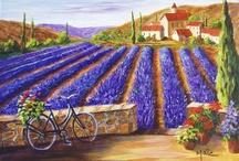 Szeretnék eljutni Olaszországba, Capri szigetére, és Görögországba is.