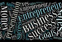 Sales Inspiration / by Sean Charles @SocialMediaSean