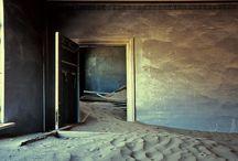 ...places & spaces