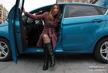 La nuova Ford Fiesta: i nostri test! / by Bigodino.it
