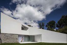 Casas BRANCAS | VV2 arquitetura | blog