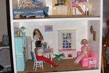 kid's rooms / by Netha Carouth