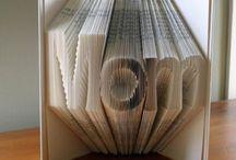 Paper book / Mom