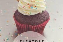 Flexible Dieting (IIFYM)