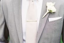 Groom - Attire