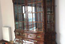 Restoration / Antique Restoration