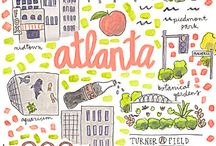 We Love Atlanta