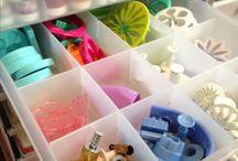 Organization-Baking Tools / by Natoya Ridgeway