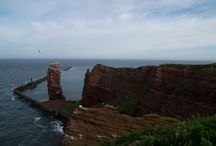 Helgoland a Dune / My travel ....