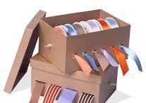 Paper box - scatole scarpe