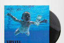 Vinyl wishlist