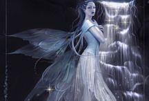 Fantasy Art / by Monni Crous