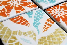 ♥Coasters♥ / by ~♥~ Ivy Hilliard ~♥~