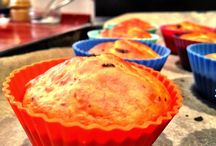 Low Calorie Muffins