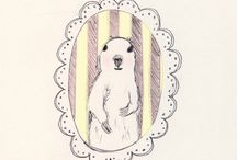 dOoDlEs iLlUsTrAtIoNs & ArT <3 / by Laura Chambers