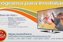 Software imobiliária