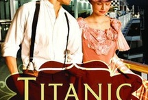 Titanic: A Date with Destiny Inspiration, On-line Read April 2012 / Inspiration and clothes featuring in my on-line read written to commemorate the sinking of the Titanic