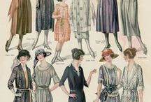 Moda z dawnych lat