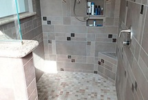 Shower Step