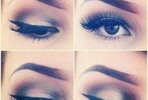 ♥ make up ♥