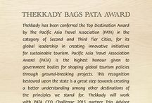 Thekkady / Thekkady Tourism