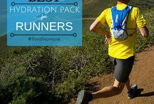 Hydration Packs and Vests / Best hydration packs and vests for running.